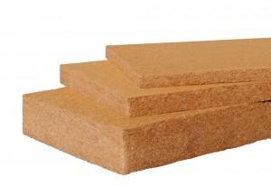 Isolation - fibre bois