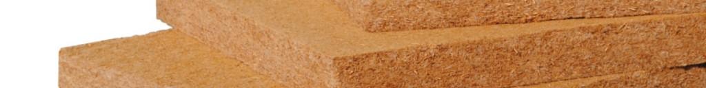isolation fibre de bois